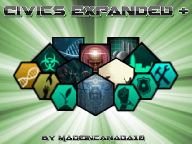 Civics Expanded+ 1.2.1