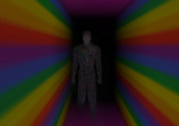 SCP-087-B (Rainbow Edition) V1.0