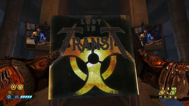 Lost In Transit: Soundtrack Restored  [20200423]