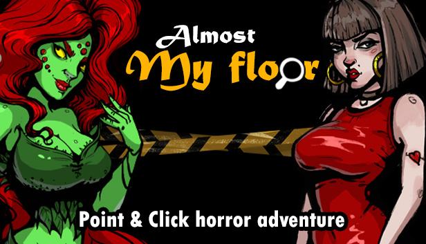 Almost my floor Demo