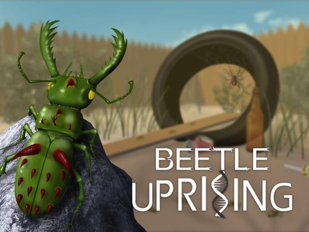Beetle Uprising Demo