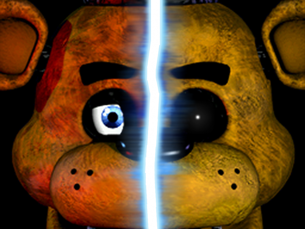Five Nights at Freddy's: Revised (v1.0.2)