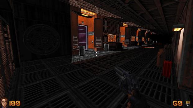 SPYmaps Ion Fury 3