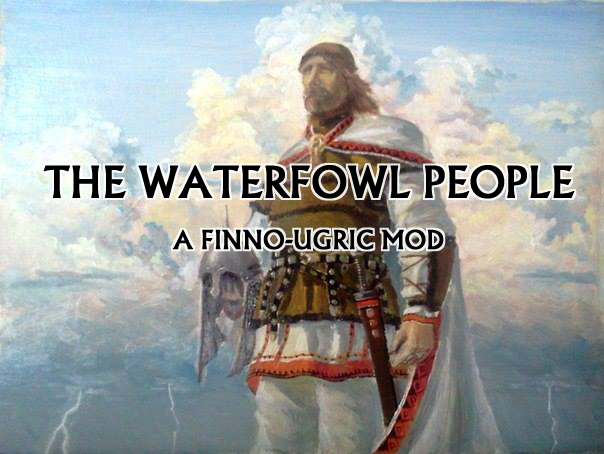 The Waterfowl People 0.3.2