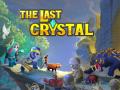 The Last Crystal - Demo - Windows