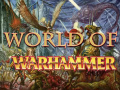 World of Warhammer: a Mod for Europa Universalis 4 Demo