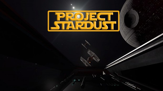 Project Stardust [PREVIEW v0.8]