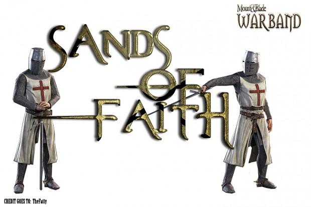 Traduzione Sands of Faith 1.0