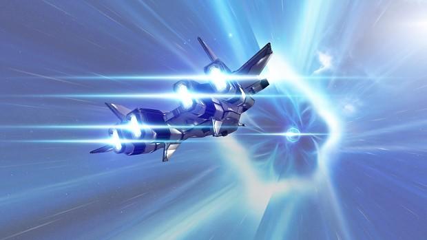 Evochron Legacy Version 1.0888 Demo...