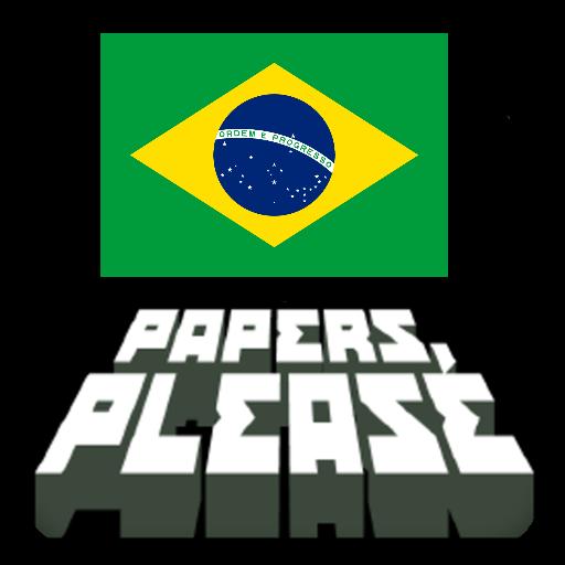 Papers Please Brasil Mod