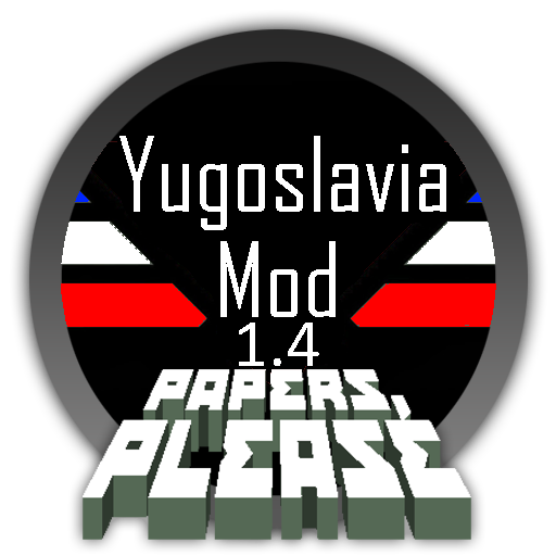 Papers Please Yugoslavia Mod 1.4