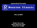 Rossies Classic (DOS)