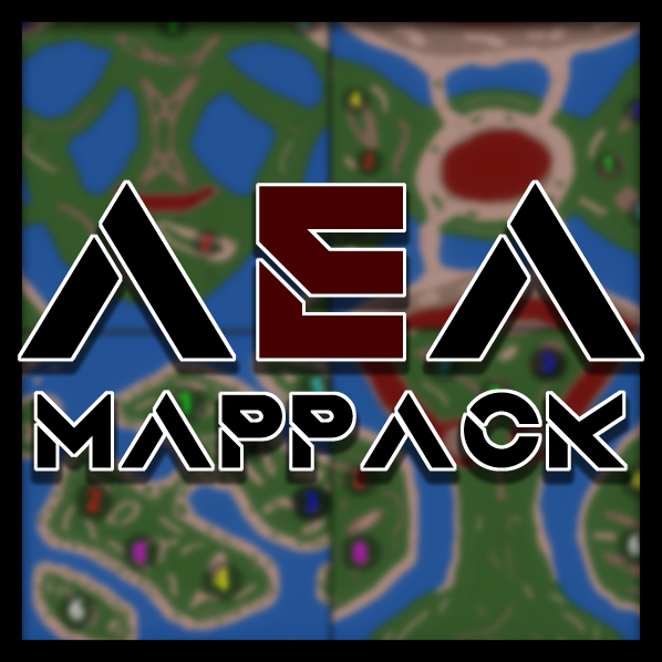 AEA Map Pack