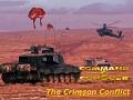 Crimson Conflict V0.03