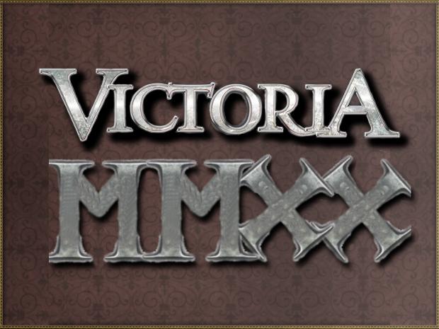 VictoriaMMXX v0.1a