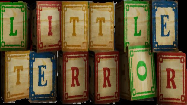 "Little Terror ""One Shot Demo"""