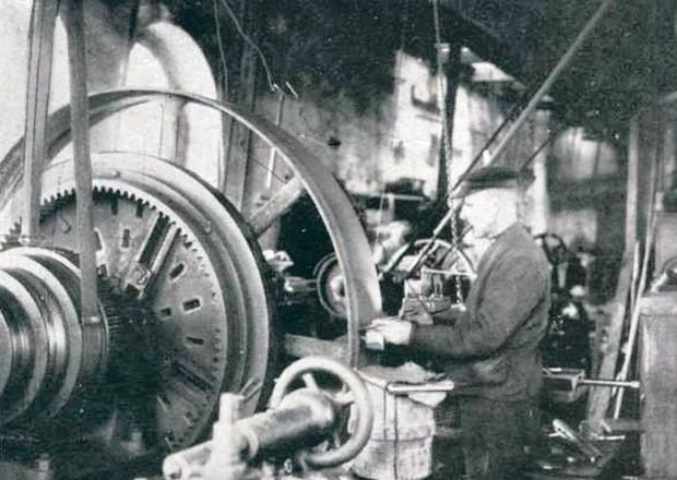 1936 Lithuania 1.9.2