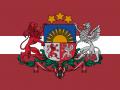 Latvia Mod 0.1