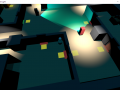Shadow in the Light 0.1 Demo