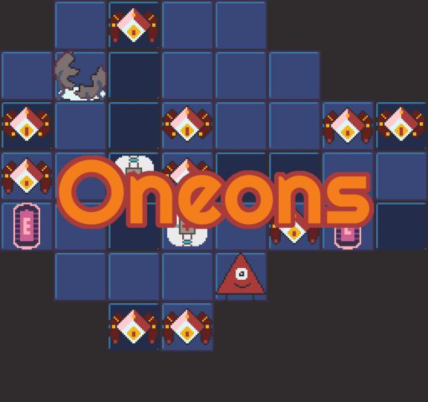 Oneons v1.0.0 - Windows