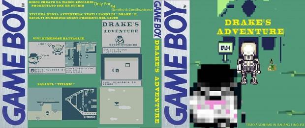 Drake's Adventure Demo 5 Eng GB Rom