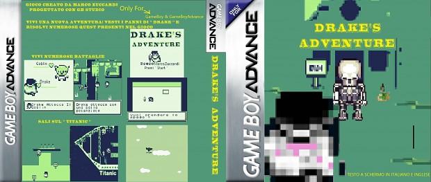 Drake's Adventure   Demo 5 ita GBA Rom