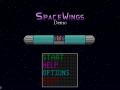 SpaceWings - Demo