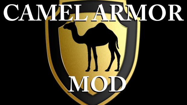 Camel Armor Mod (Version 1.1)