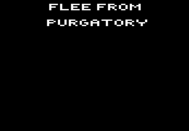 Flee From Purgatory Beta - Linux