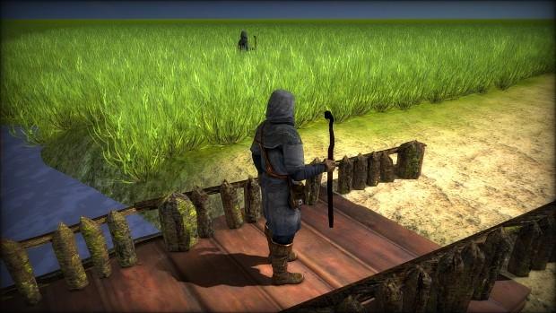 Medieval Shift