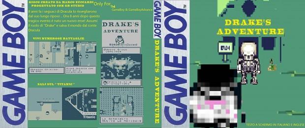 Drake's Adventure ITA Demo 6 GB Rom