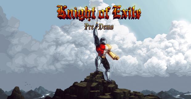 Knight of Exile Pre-Demo (Mac)