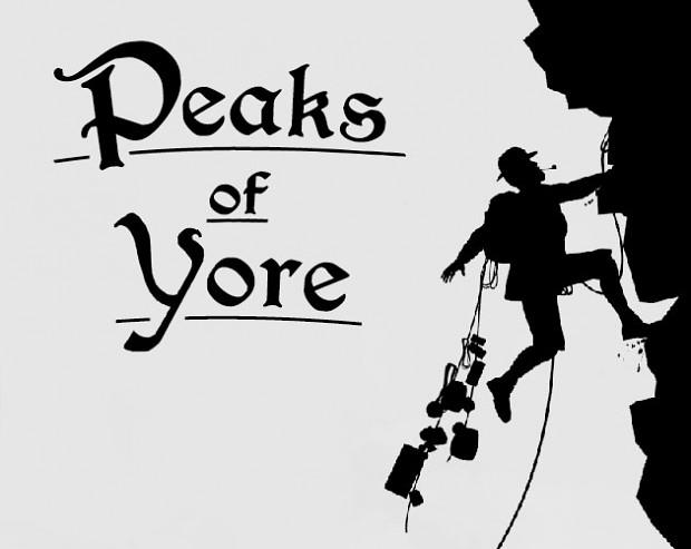 Peaks of Yore Demo - Mac OS