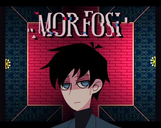 Morfosi macos 1.2.0 English