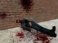 CSGO Blood