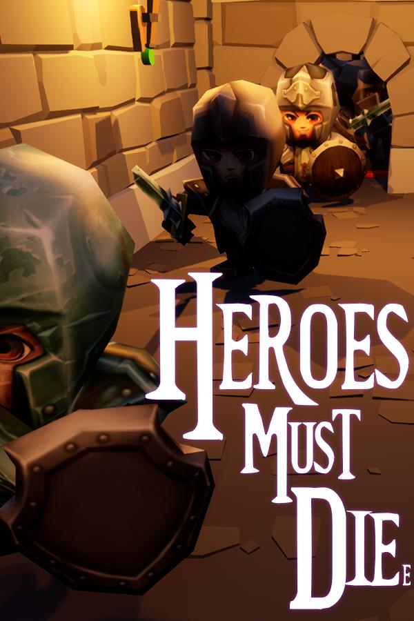 HeroesMustDie