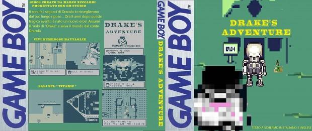 Drake's Adventure Game Boy Rom