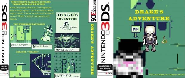 Drake's Adventure Nintendo 3ds Rom