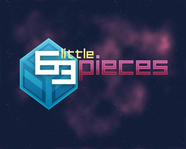 63 Little Pieces - Alpha Demo (Windows)