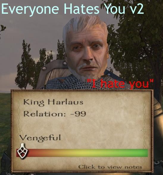 Everyone Hates You v2