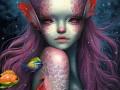 Mermaid Sense8