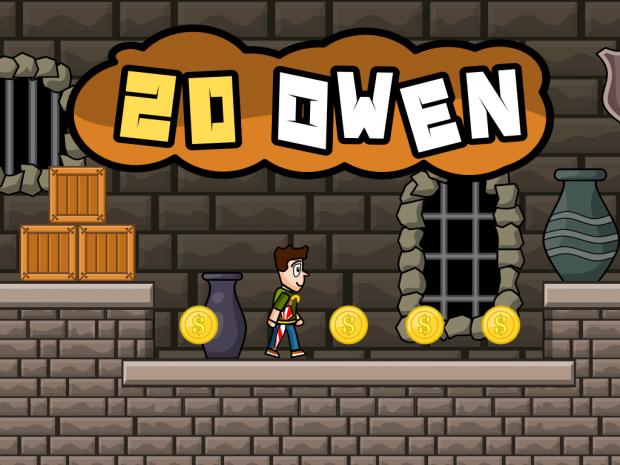 2D Owen Demo