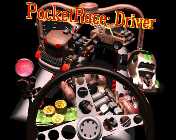 Setup Pocket Race Driver