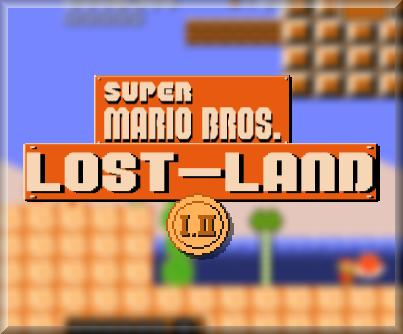 SMB Lost Land 1.5 (Latest version)