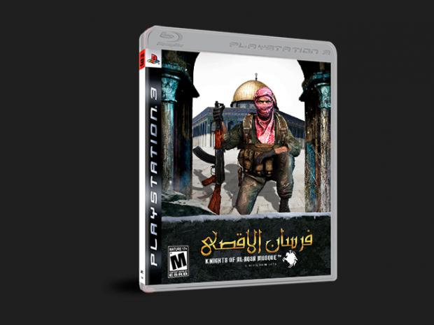 Fursan al-Aqsa - PS3 Demo
