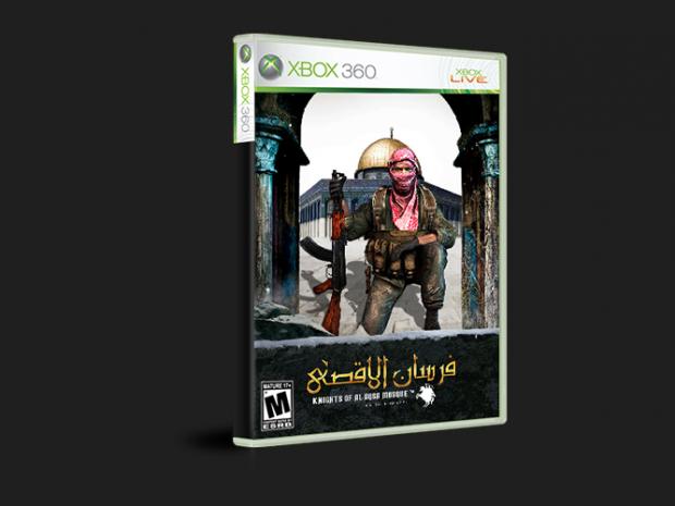 Fursan al-Aqsa - XBOX360 Demo