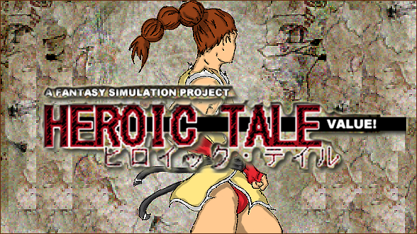 Heroic Tale VALUE! 2.0.0