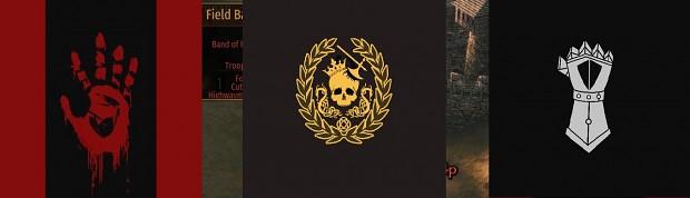 Scum and Villainy - Organized Crime 13.1.0 - Calradia Divided