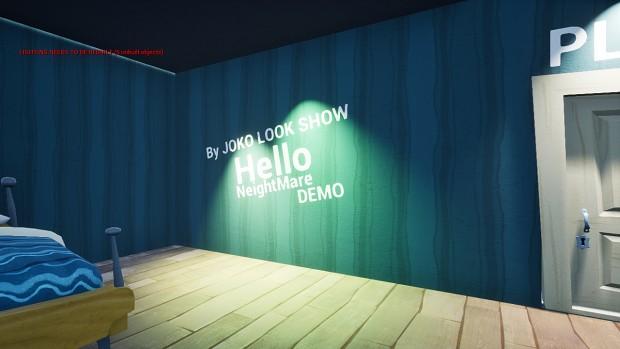 HelloNeightmareDEMOV1.5