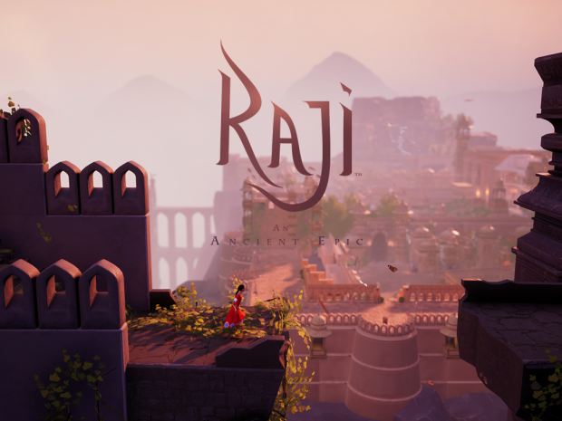 Raji: An Ancient Epic - Special Demo Summer 2020